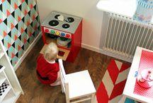 colourful kids room carpets