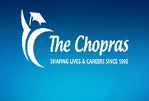 The Chopras-Overseas Education Consultants