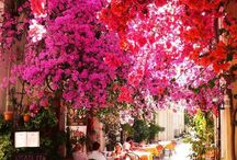 Nafplio, Peloponnese Peninsula, Southern Greece