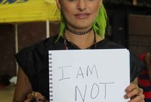 JULIET SIMMS! / THIS WOMAN=FUCKING AMAZING!