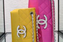 bags and purses / by Anya Shel'dyayeva