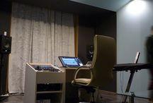 Studio / Photos from our studio