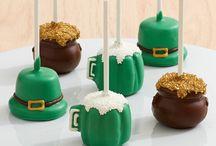 St. Patrick's Day + Style