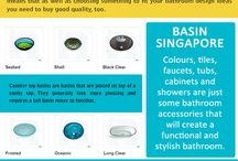Singapore wash basin / Check this link right here https://www.facebook.com/Bidet-Spray-Singapore-1577667865843631/ for more information on Singapore wash basin. Individuals are making numerous extra efforts to enhance their bathrooms, just to provide it a new and completely different look.