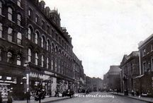 Hackney Images 1880-1930s