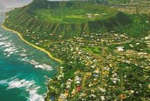 Hawaii  / by Dionisia Munoz