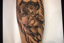 Nickkinikzxx / Ink or die trying