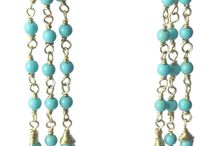 Turquoise Jewelry - December's Birthstone / Turquoise Jewelry available to buy online at Biographie.com