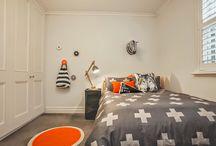 Tom bedroom ideas