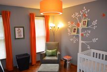 Nursery Inspiration / by The Fusion Chronicles