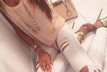 •~ Fashion ~•