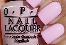 Manicures & Pedicures / Beautyfull Nails & Toes