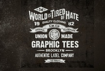 Typographic Styles