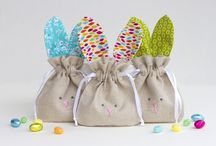 sewing for easter