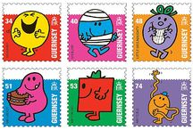 I Like Stamps