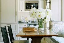 Kitchen-termino / by Kristin Virgin