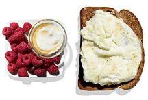 Healthy/clean foods