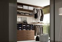 Wardrobes and walk ins & doors