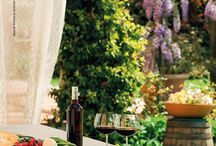 Ideas: how to make your country house with the italian taste.