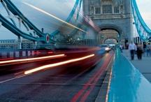 I <3 London / by Sarah Smith