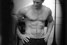 Daniel Craig / by Jennifer Dunbar-Gilfus