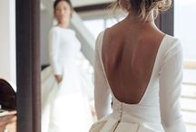 Wedding dresses that I like