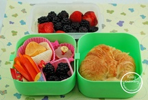 Kids Bento Lunchbox @ Kooky Culinary / Bento, school lunch, kids lunch, lunch for preschoolers, kids bento