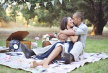couples picnic / by Lisa Keyes