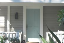 Exterior & Outdoor Space