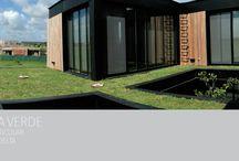 Terrazas Verdes / Green Roof / Terrazas Verdes realizadas por nosotros. Somos coautores de la ley de Terrazas Verdes de la Ciudad de Buenos Aires. Realizamos terrazas verdes de césped silvestre nativo. Siempre hay una Terraza Verde que se adapta al lugar, esperamos que las disfruten.