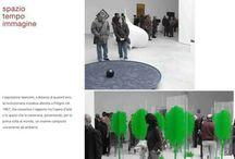 Spazio Tempo Immagine / Mostra 14-11-2009/31-01-2010