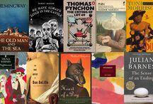 Books / by Gabrielle Gomes