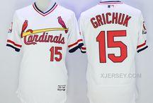 St.Louis Cardinals