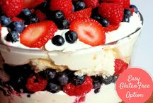 Labor Day- Gluten-free Style!