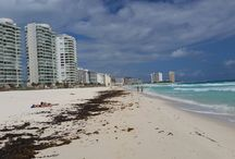 Mexico #budgettravel / backpacking around the yucatan peninsula on a budget!