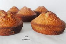 madeleine financier