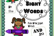 ESL Worksheets / Making learning English Fun! Worksheets that require children to color and cut n paste while they are learning new words.