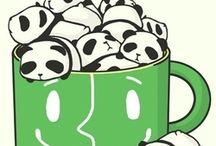 mignon pandas