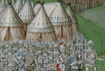 pinspiration medievalesque