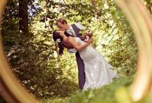 Wedding photo ideas  / by Amber Wayne