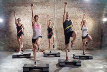 Aerobic / Minden ami az aerobic-hez kell!