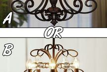 Home Decor - Which is your favorite?