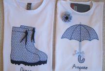 ~*Camisetas, Camisas y Jerseys*~