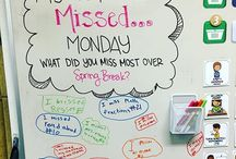daily question / by Amanda Longest