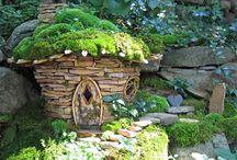 Garten bauen