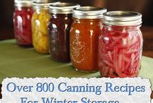 Canning & more