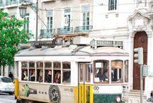 visite Lisbonne