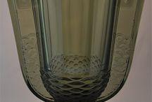 Vintage Glass Beautiful (not Scandinavian)