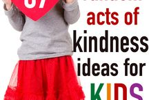 Be a kind child