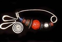Jewellery made by other people / by Jan McCartney